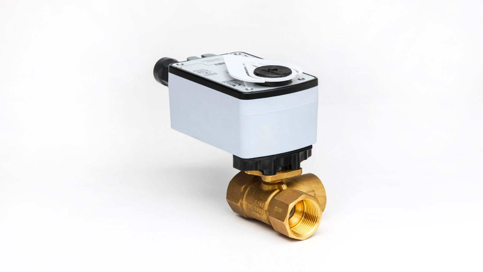 Soft Touch 2 Characterized Ball Valves - Bray Commercial